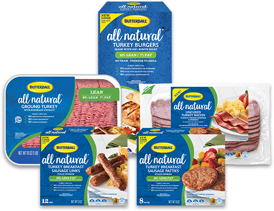 Butterball Products